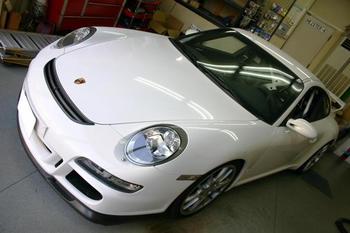 ポルシェ 911(997)GT3
