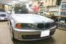 BMW E46 3シリーズ ETC取付