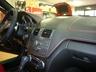 C63 AMGのダッシュボードとセンターコンソールの革張り